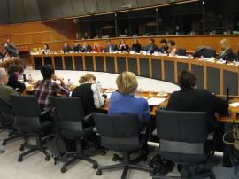 دوگانه تحریم – دیالوگ : دینامیزم حقوق بشر میان ایران و اتحادیه اروپا/ شادی صدر